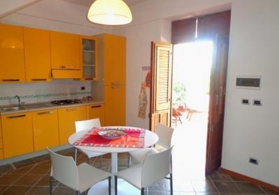 Casa Vacanze Villa Primula E Geranio